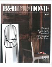 B & B Iltalia Home (2017)