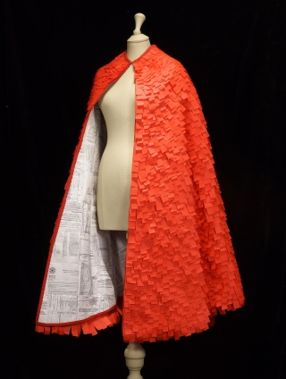 Red Tape Cape